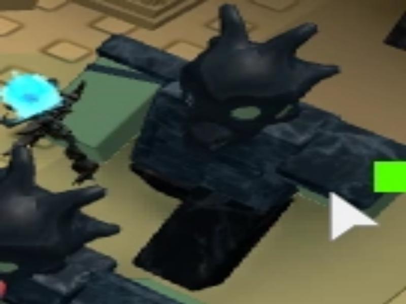 Roblox Tower Defense