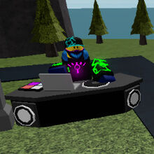 Dj Booth Roblox Tower Defense Simulator
