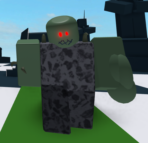Slow Boss   Roblox Tower Defense Simulator Wiki   FANDOM