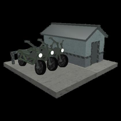 Military Base | Roblox Tower Defense Simulator Wiki | FANDOM