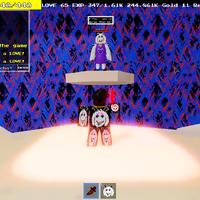Roblox Undertale Boss Battles Asriel Asriel Roblox Undertale Monster Mania Wiki Fandom