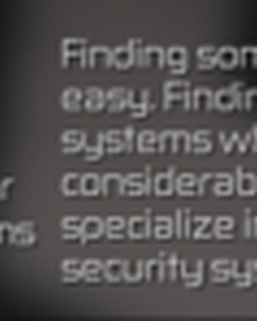 Hacker Roblox Entry Point Wiki Fandom