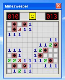 Minesweeper | Roblox Windows Error Simulator Wiki | FANDOM