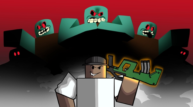 zombie games on roblox