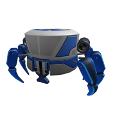 Battlebot Head Gear