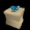 Cursed Gift of Ramses II