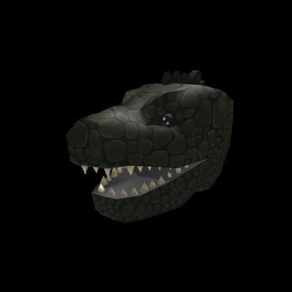 Giant Kaiju Head Roblox Wikia Fandom