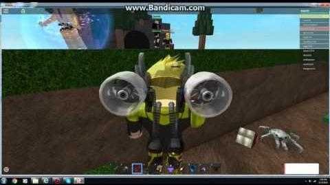 Roblox Abusing Gear Powers (Part 1) So fun!