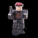 Toy PhantomForcesGhost
