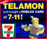 7-Eleven Promotional Ad 1