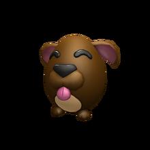 Doggo Egg