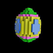 Egg-Bitt