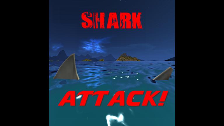 Shark Attack! | Roblox Wikia | FANDOM powered by Wikia