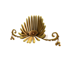 Mei Mei's Crown