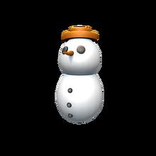 Snowman Eggg