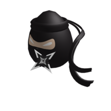 Vanishing Ninja Egg