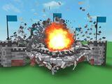 Silky dev/Destruction Simulator