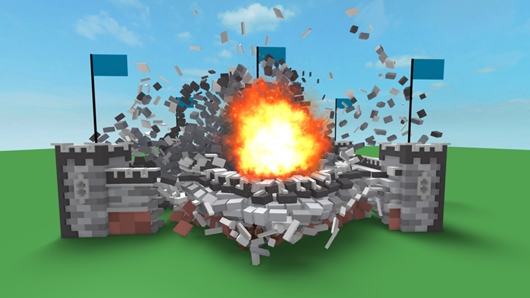 Destruction Simulator | Roblox Wikia | FANDOM powered by Wikia