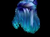 Ocean Bun with Waves