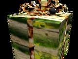 Opened Wanwood Gift of Treehugger
