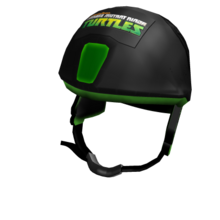 TMNT Helmet