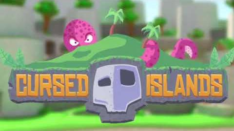 Codes For Cursed Islands Roblox 2019 | StrucidCodes.com