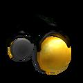 24k Gold Headphones