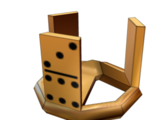 Catálogo:Domino Crown