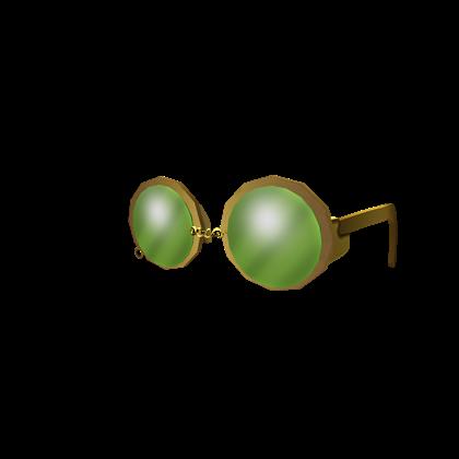 Green Wizard Glasses | Roblox Wikia | FANDOM powered by Wikia