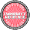 Survivor ImmunityNecklace