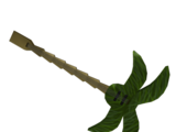 Jungle Guitar