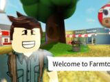 Mr smellyman/Welcome to Farmtown