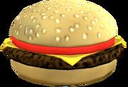 Whole Burger