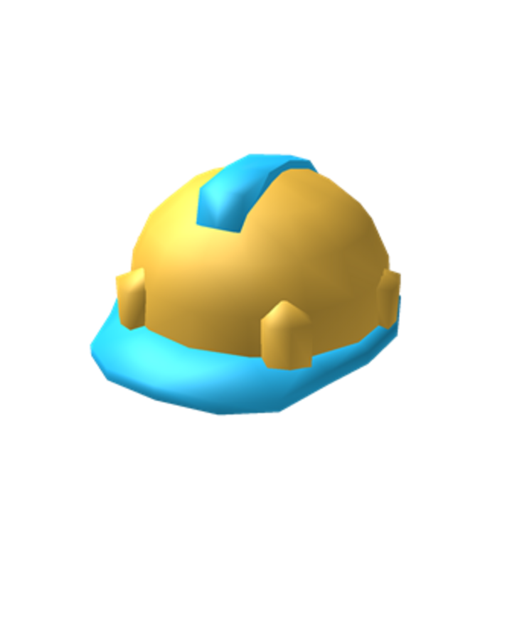 Builders Club Hard Hat Roblox Wikia Fandom