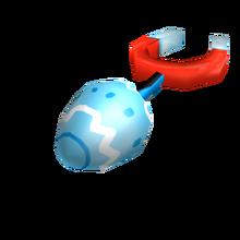 Egg Magnet