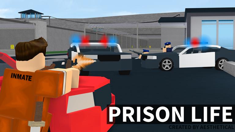 Prison Life Roblox Wikia Fandom