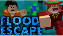 Flood Escape Thumbnail