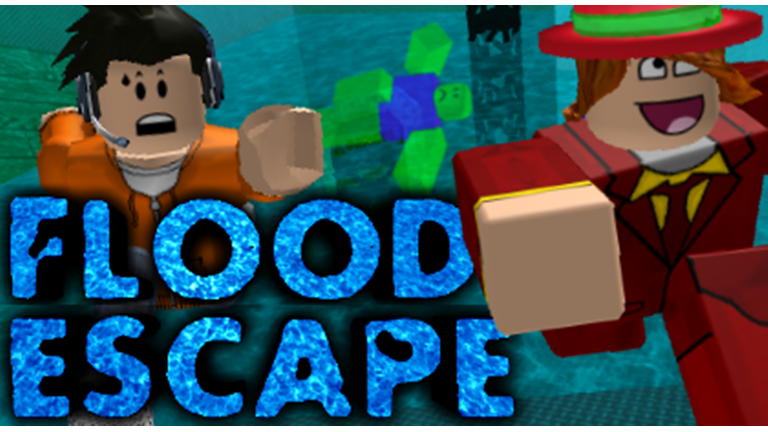 Flood Escape | Roblox Wikia | FANDOM powered by Wikia