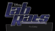 Lab Rats Event Game 2
