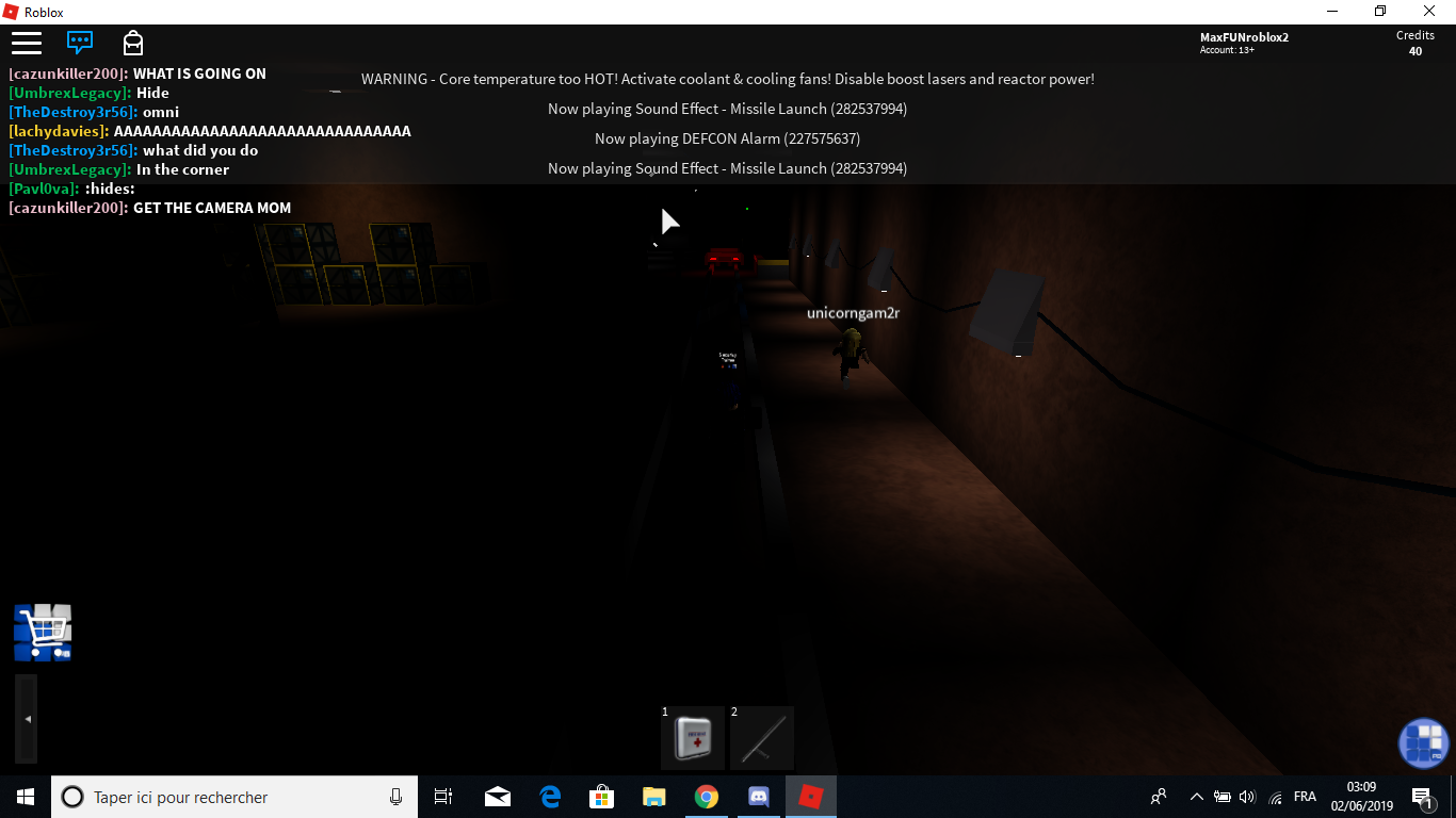 Roblox Uncopylocked The Normal Elevator The Hacked Roblox Game - Pinewood Computer Core Roblox Wikia Fandom