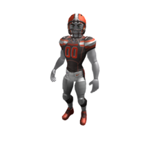 Cleveland Browns Uniform