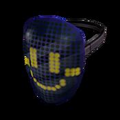 Digital Artist - Digital Mask