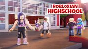 Robloxian Highschool