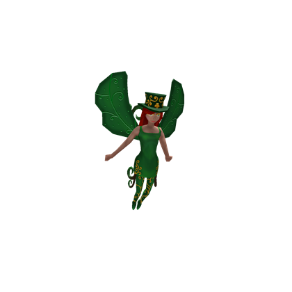 File:St Patrick's Day Fairy.png