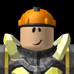 Battle for ROBLOX - Builderman