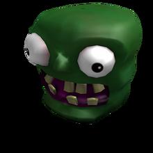 Edgar's Head