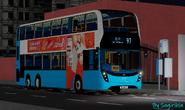 Hanwick City FT VM8572 97