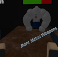 Roblox Zombie Games 2014