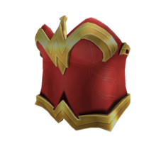 Wonder Woman Classis Armor