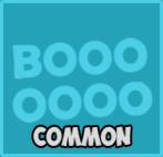 Icebreaker - Boooooo